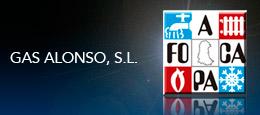 GAS ALONSO, S.L.