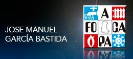 JOSE MANUEL GARCÍA BASTIDA