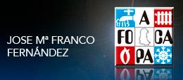JOSE MARÍA FRANCO FERNÁNDEZ