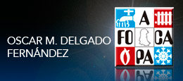 OSCAR M. DELGADO FERNÁNDEZ