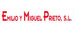 E. Y M. PRIETO, S.L.
