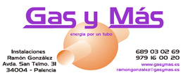 GAS Y MÁS, INSTALACIONES