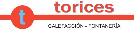 INSTALACIONES TORICES, S.L.